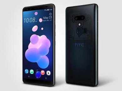 HTC U12 PLUS (6GB RAM | 128GB ROM)ORIGINAL- MYset