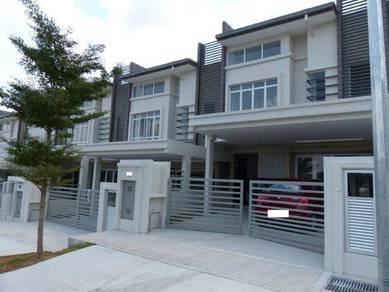 Freehold TTDI GROVE Kajang Below Market Value