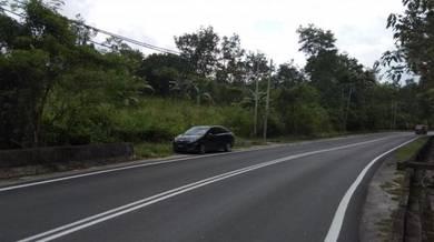 Tanah Pertanian Leasehold 5.731 Ekar Sg Tekali, Hulu Langat, Selangor