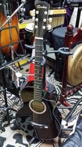 Guitar Black (Cowboy)