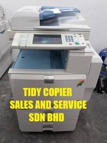 Best digital photocopier machine mpc 3300