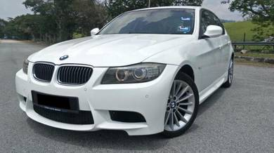 Used BMW 323i for sale