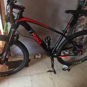 Mountain bike trinx 27/5 (mtb)