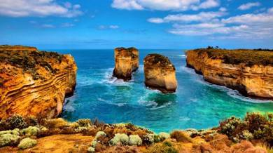 AMI Travel | Ocean Road Day Tours, Melbourne