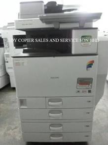 Mpc3002 machine copier color market price