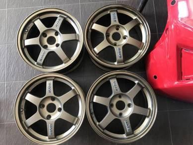Te37 ori made in japan