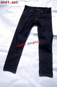 BATHING APE - seluar jeans (JEPUN)