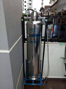 RDF24M Stainless Steel (US) Outdoor Water Filter