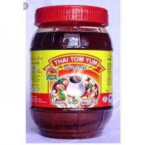 Pes tom yam thai XL / tomyam paste 10