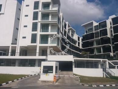 72 Residence Apartment, Jalan Song, Kuching