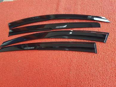 Honda city gm6 mugen injection door visor