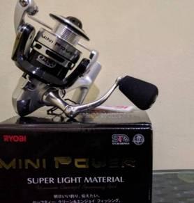 Ryobi Mini Power 800 Fishing Reel