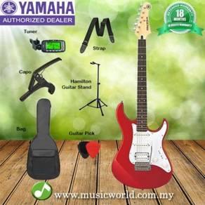 Yamaha guitar pac012