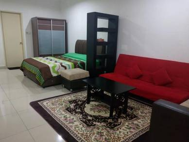 KBCC Apartment (next to KB Mall / Tune Hotel)