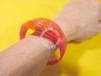 Safety Wrist Light