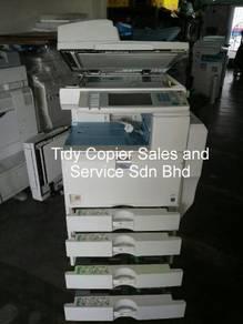 Multi photocopier machine b/w mp4001