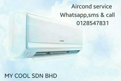 Service aircond sdn bhd