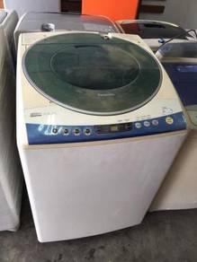12kg Mesin Basuh 0% GST Panasonic Washing Machine