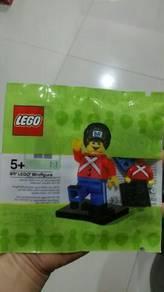 LEGO BR Exclusive Minifigure