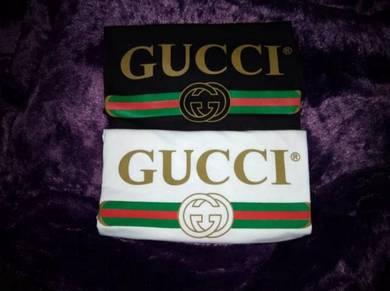 Gucci T Shirt Like Original Printed