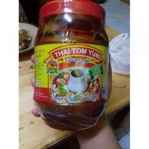 Pes tom yam thai XL / tomyam paste 04