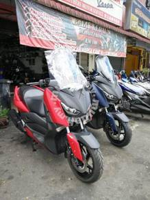 Yamaha xmax xmax 250