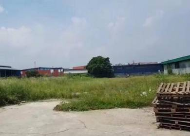Penang Georgetown Sungai Pinang Industrial Land
