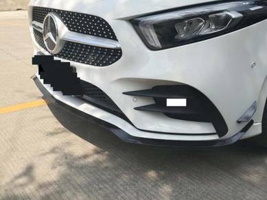 Mercedes benz W177 A45 canard W177 AMG canard
