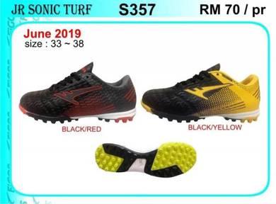 Figos jr sonic turf shoes