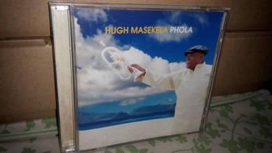 CD Hugh Masekela - Phola