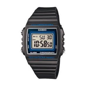 100% Original Casio Watch W-215H-8A