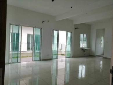 2 storey d'laman semi detached ed lot kota bayu emas klang