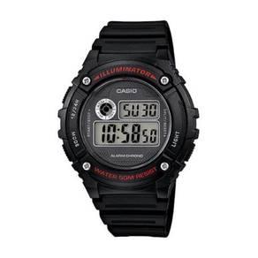 100% Original Casio Watch W-216H-1A