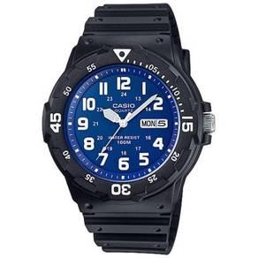 100% Original Casio Watch MRW-200H-2B2