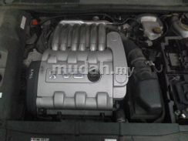 JDM HalfCut Peugoet 607 3.0L AT with Brembo brake