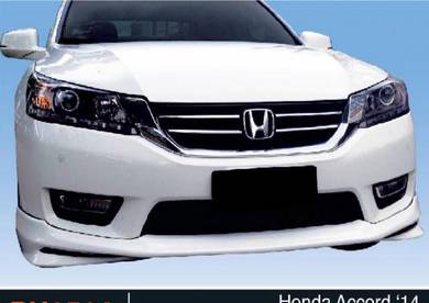 Honda Accord 2014 Modulo Bodykit PU