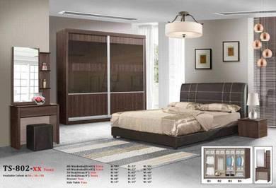 Master bedroom set (fullset)