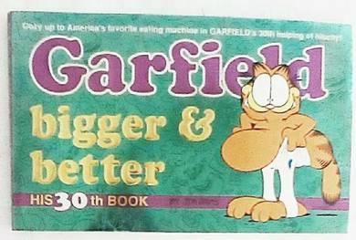 Garfield & Kiasu