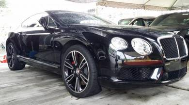 Recon Bentley Continental GT for sale