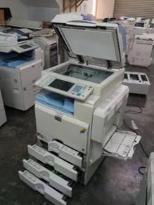 Photocopier machine color mpc5000 at tidy