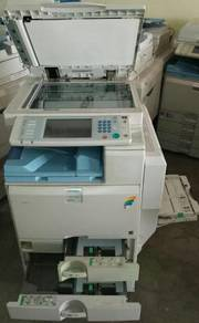 Best price mpc3300 photocopy machine color