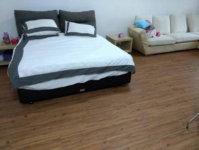 Lantai Kayu Vinyl Contractor price 65MJ