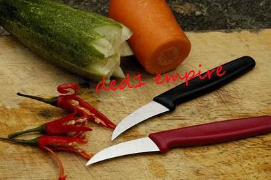 VICTORINOX - pisau ukir buah (SWITZERLAND)