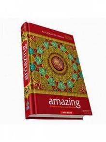 Al Quran Amazing (33 in 1)