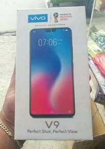 Vivo v9 new set