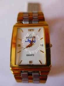 Westar Quartz Watch