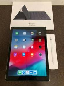 Apple Ipad Pro 12.9 2nd Gen 512GB Cellular