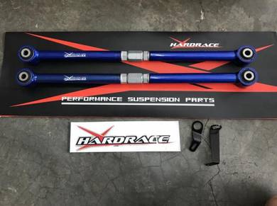 Hardrace rear camber arm for mini cooper R53 R56