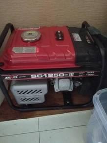 Generator Senci 1250