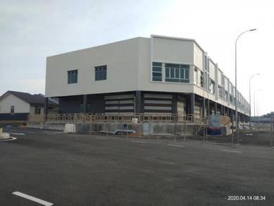 Kedai Pejabat 2 Tingkat,Taman Juasseh Sentosa, Juasseh Negeri Sembilan
